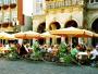 Sidewalk café / Source: Presseamt Münster / Angelika Klauser