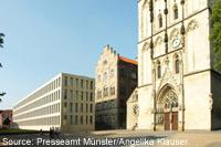 Source: Presseamt Münster/Angelika Klauser
